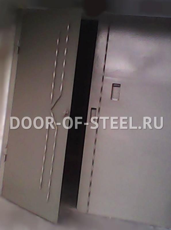 Как открыть дверь с домофоном