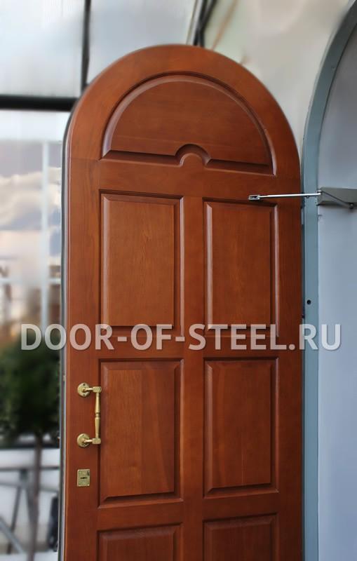 двери листовая входные