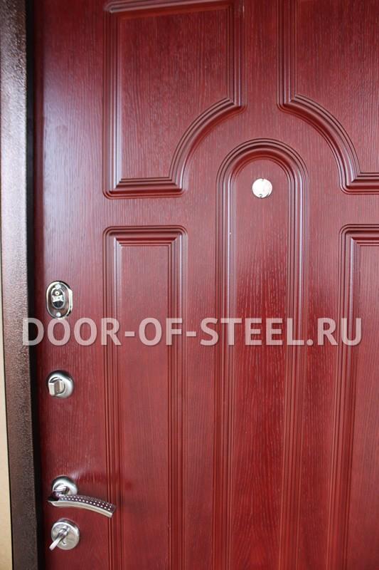 сколько стоит входная дверь с установкой в дзержинске