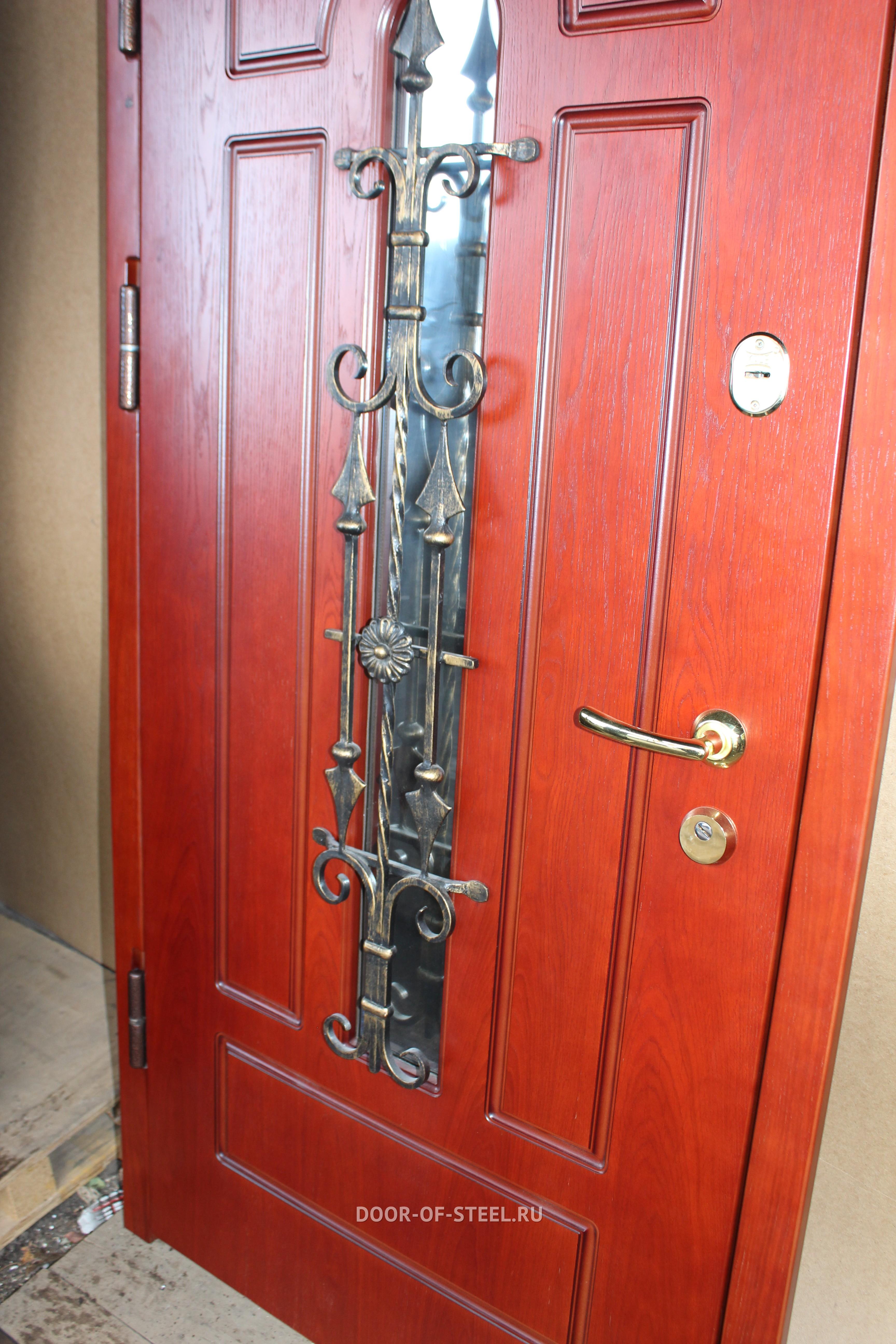 двери входные недорого москва на заказ