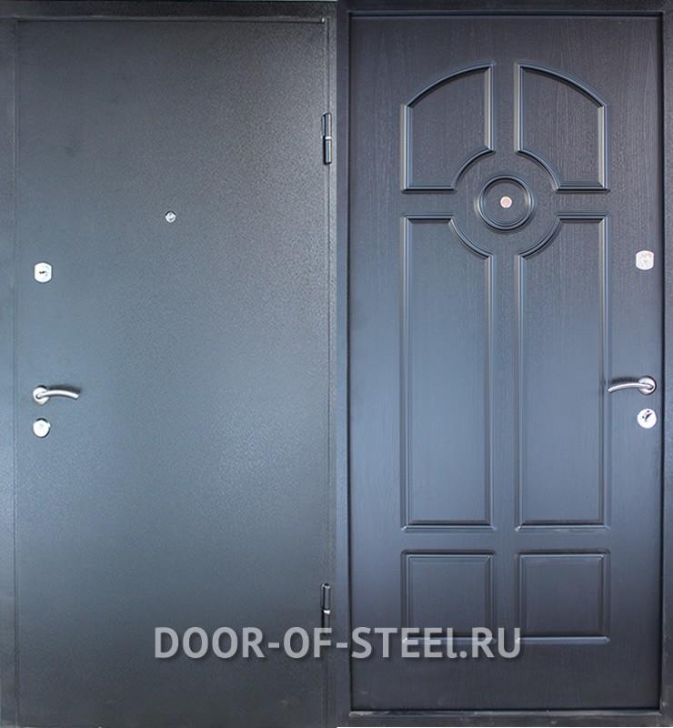 новый завод по производству металлических дверей в москве