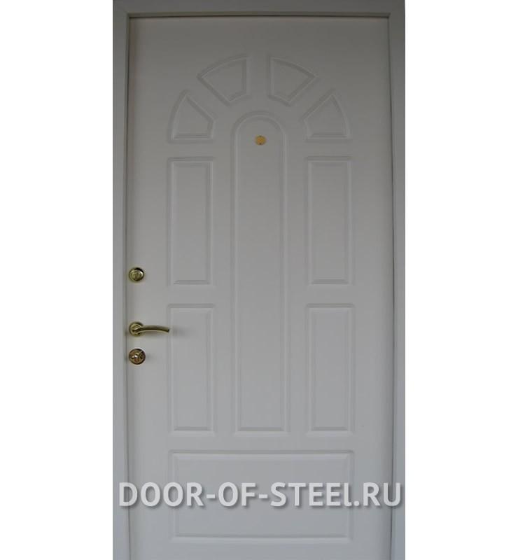 противоударные стальные двери москва