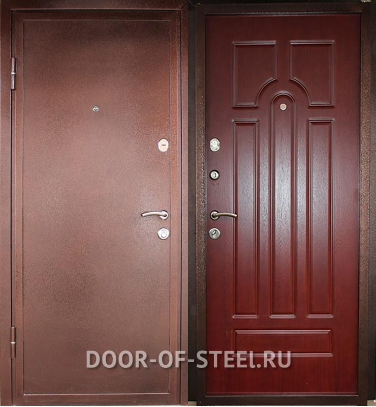 входные двери с порошковым напылением дешево в люберцах
