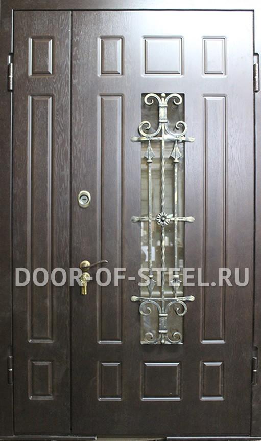 купить легкую стальную дверь
