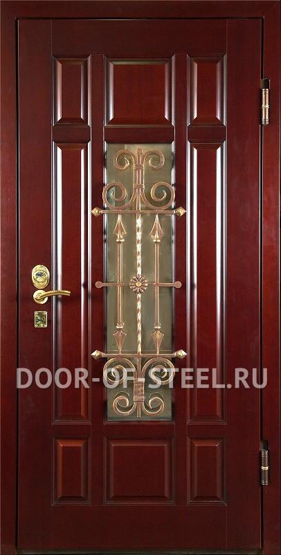железнь двер