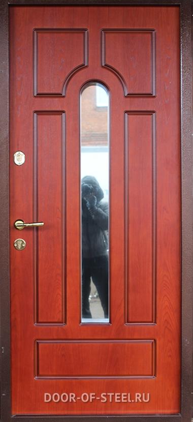 купить железную дверь в квартиру в чехове