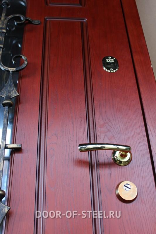 купить металлическую дверь троицк